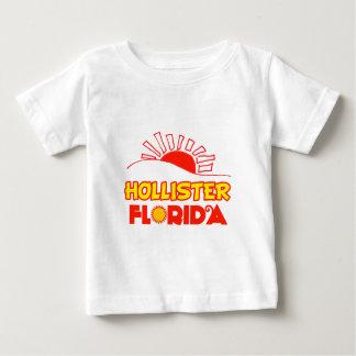 Hollister, Florida Baby T-Shirt