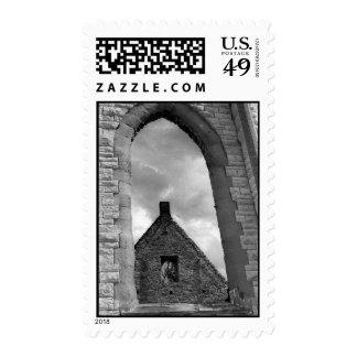 Hollow Church Postage