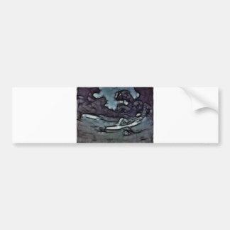 Hollow Opus Bumper Sticker