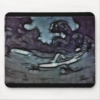Hollow Opus Mouse Pad