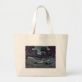 Hollow Opus Tote Bags