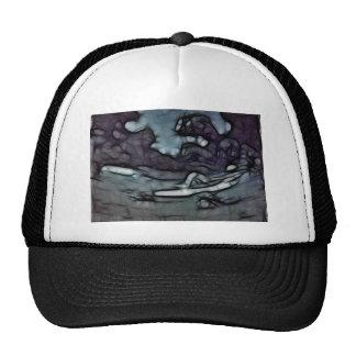 Hollow Opus Trucker Hat