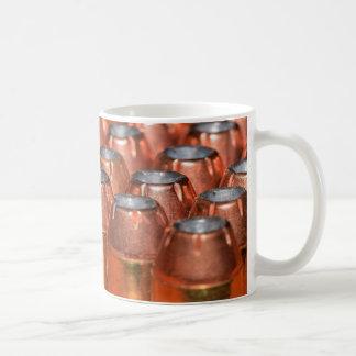 Hollow Tip Coffee Mug