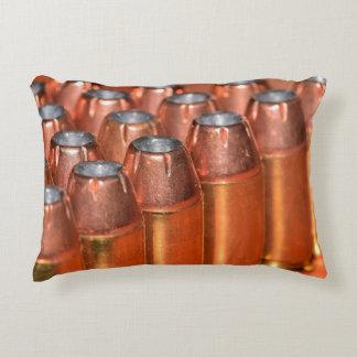 Hollow Tips Decorative Pillow