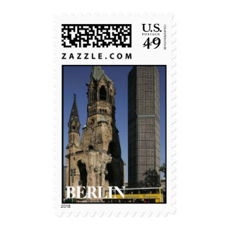 Hollow Tooth - Berlin Stamps