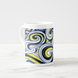 """Holloway"" Bone China Mug"