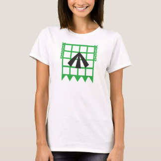 Holloway Brooch T-Shirt