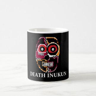 holloween (2), DEATH INUKUN Coffee Mugs