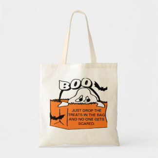 Holloween Bag/ trick or treat