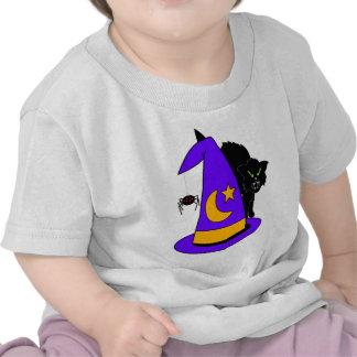 holloween camiseta