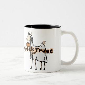 Holloween Foal Mugs