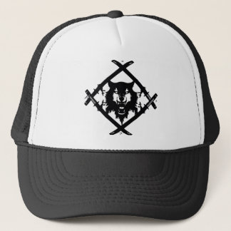 Hollowsquad Trucker Hat