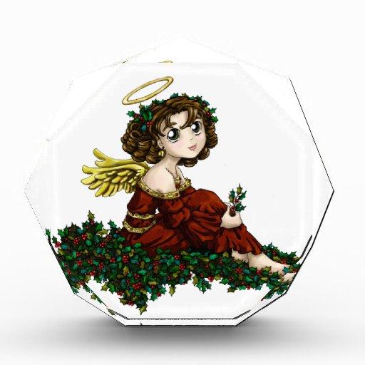 Holly Angel Award