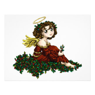 Holly Angel Flyer