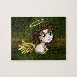 Holly Angel Puzzles