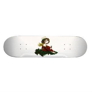 Holly Angel Skateboard
