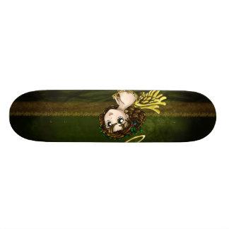 Holly Angel Skateboard Deck