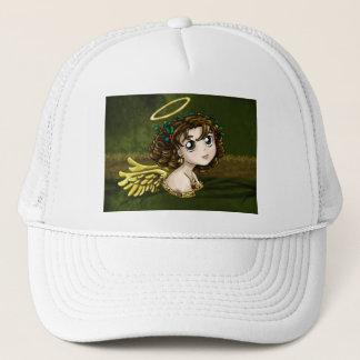 Holly Angel Trucker Hat