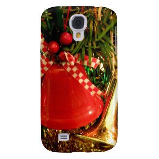 Holly Bell Galaxy S4 Cover