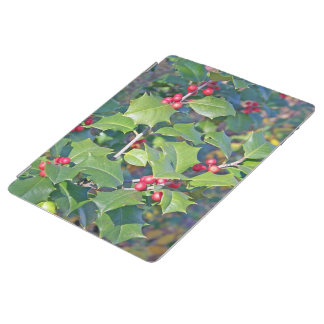 holly berrie nature iPad cover