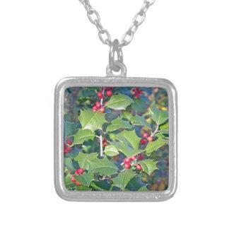 Holly Berries, nature Custom Jewelry