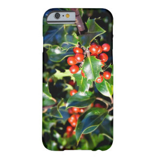 Holly Berry iPhone 6 Case