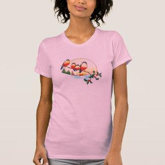 HOLLY BIRD T-Shirt