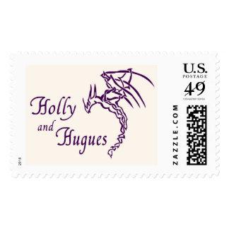 Holly Britt Stamp