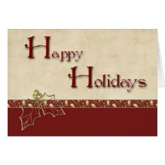 happy holidays non denominational