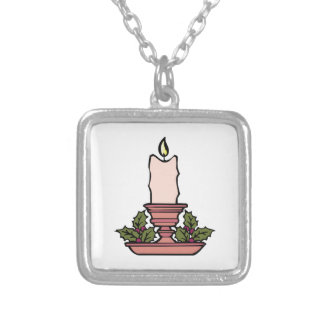Holly Candle Jewelry