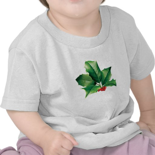 Holly Cluster T-shirt
