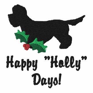 Holly Dandie Dinmont Terrier