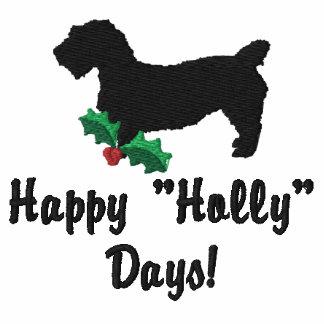 Holly Glen of Imaal Terrier Hoodie