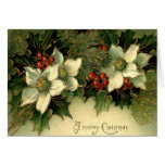 Holly Greeting Cards