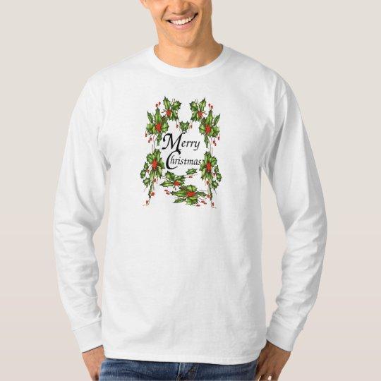 Holly, Holly, Holly T-Shirt