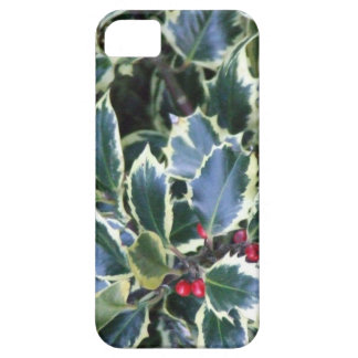 Holly iPhone SE/5/5s Case