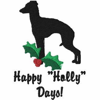 Holly Italian Greyhound
