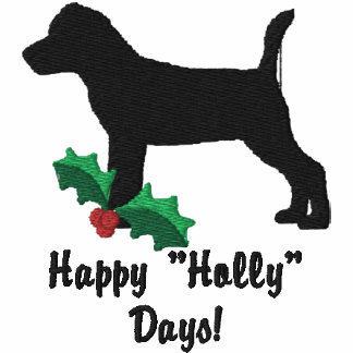 Holly Jack Russell Terrier