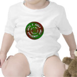 Holly Jolly Baby Clothes T-shirt