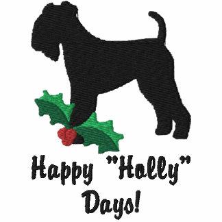 Holly Lakeland Terrier