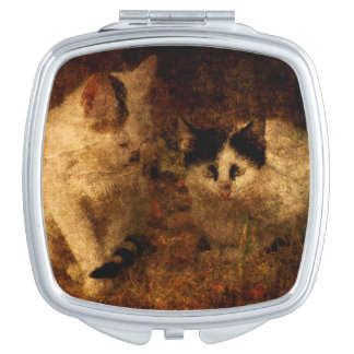 Holly & Missy Compact Mirror