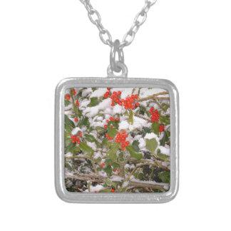 Holly Custom Necklace