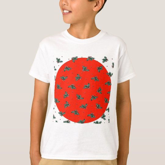 Holly_png T-Shirt