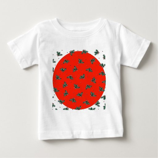 Holly_png T-shirts