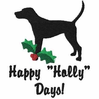 Holly Treeing Walker Coonhound