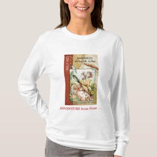 HOLLY WILD Adventure Book Shirt