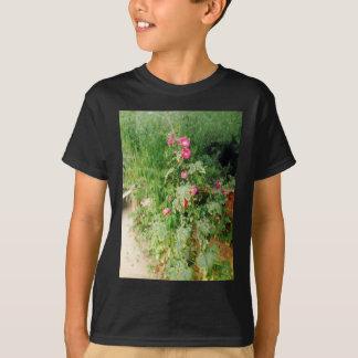 Hollyhock - Forgotten Path T-Shirt