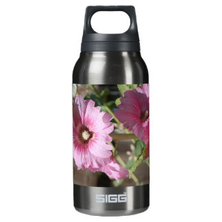 Hollyhock Insulated Water Bottle