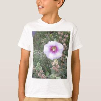 Hollyhock T-Shirt