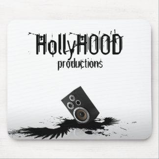 HollyHOOD Tapete De Ratones